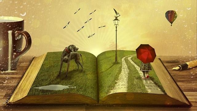 Grandi libri e piccoli lettori: per chi lascia una luce accesa