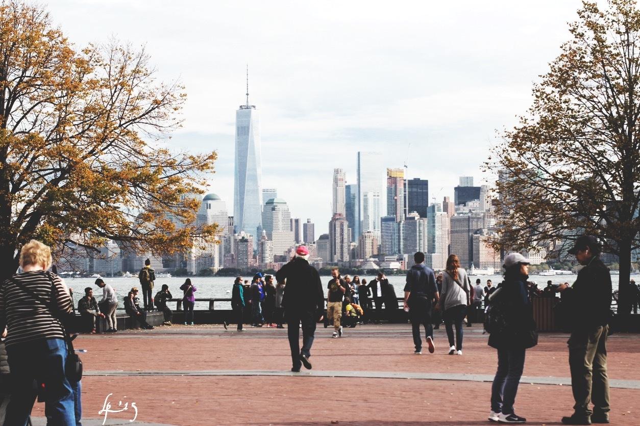 """#6 Il mio """"Impressionismo"""" su New York"""