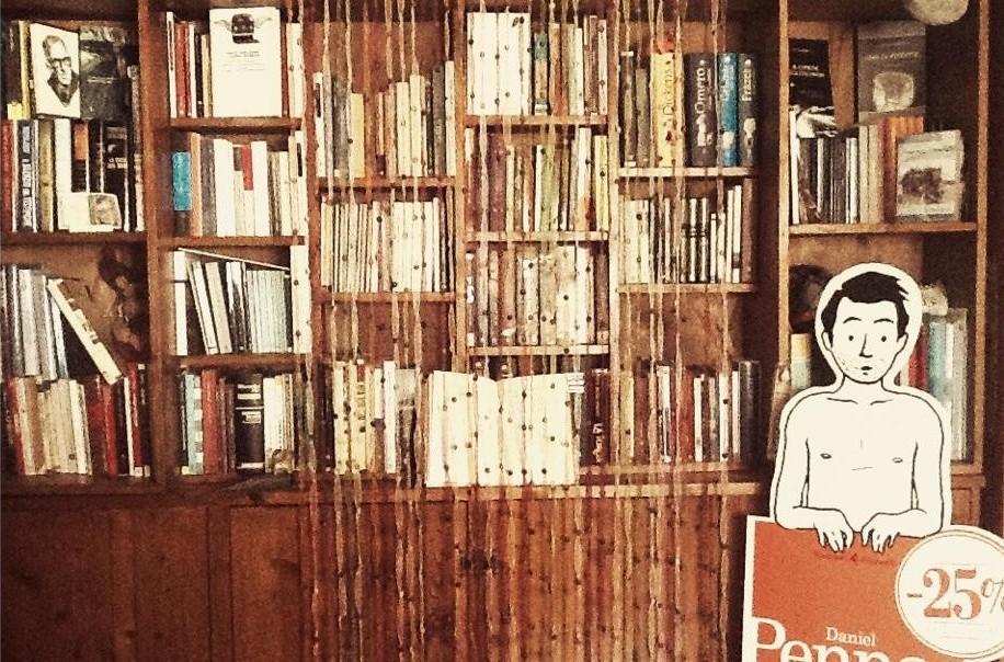 Il mio bizzarro condominio di storie: modi e mondi e librerie